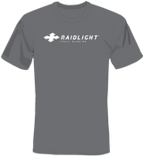 TECHNICAL T-SHIRT - MENS - GREY