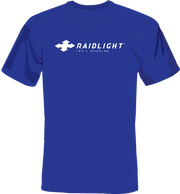Technical T-Shirt Mens (Royal Blue)