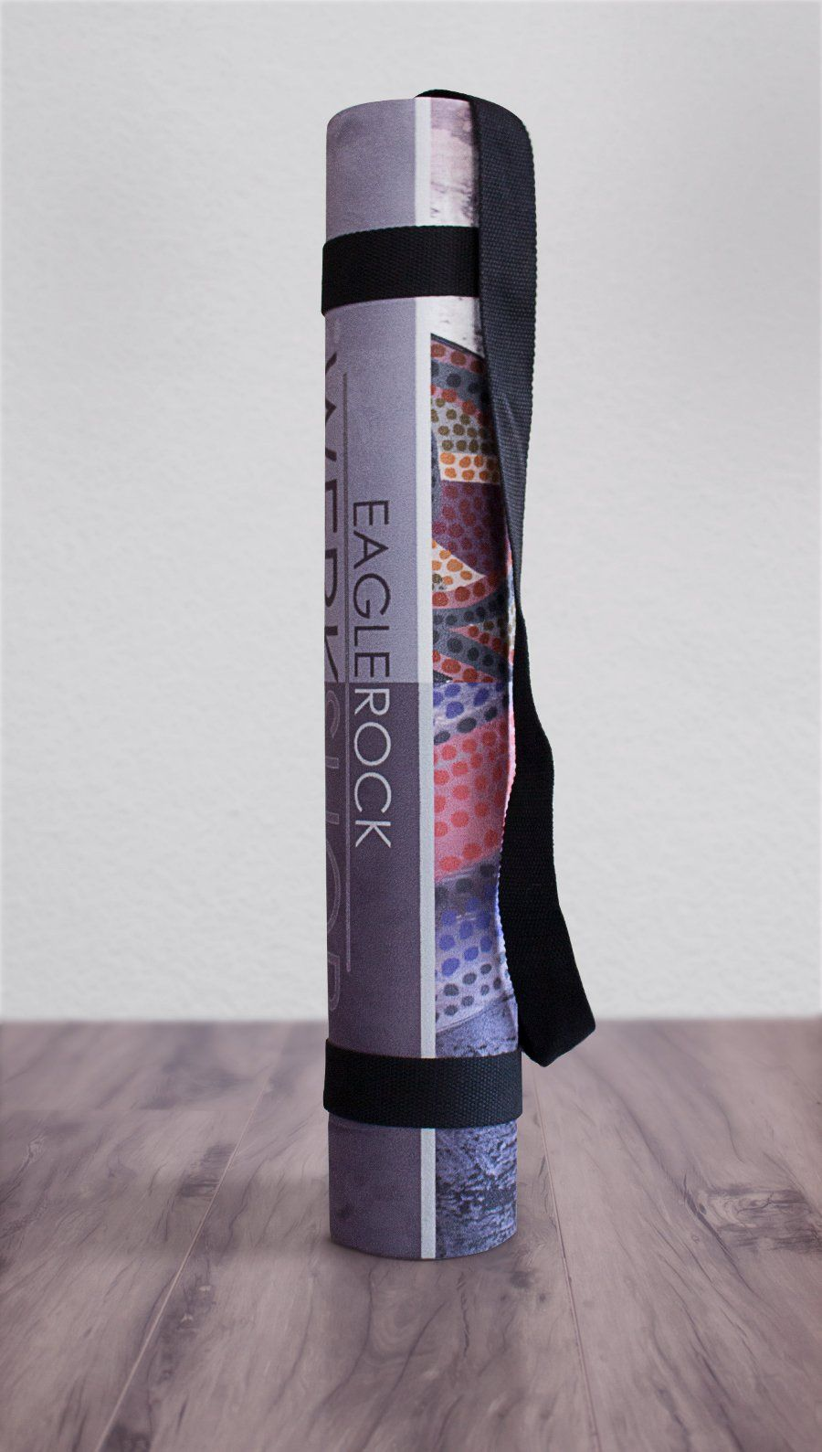 Mashup Fitness/Yoga Mat - Limited Edition