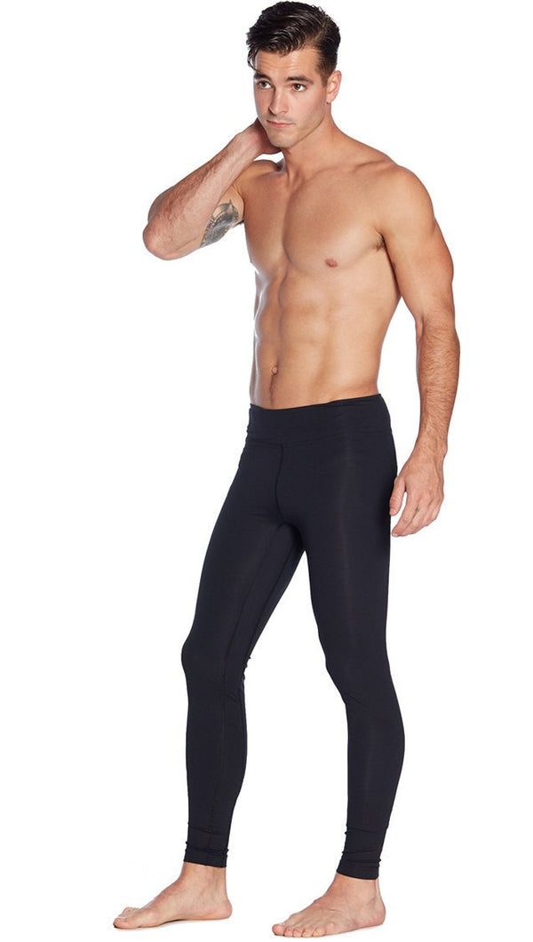 Men's - Eagle Pant BLK