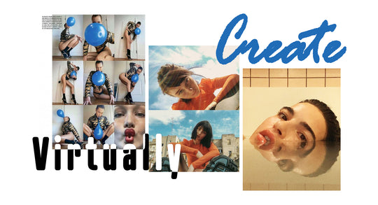 Create - Virtually -