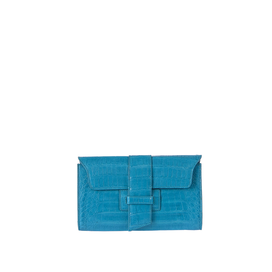 SB Caiman Cross-Clutch in Aqua