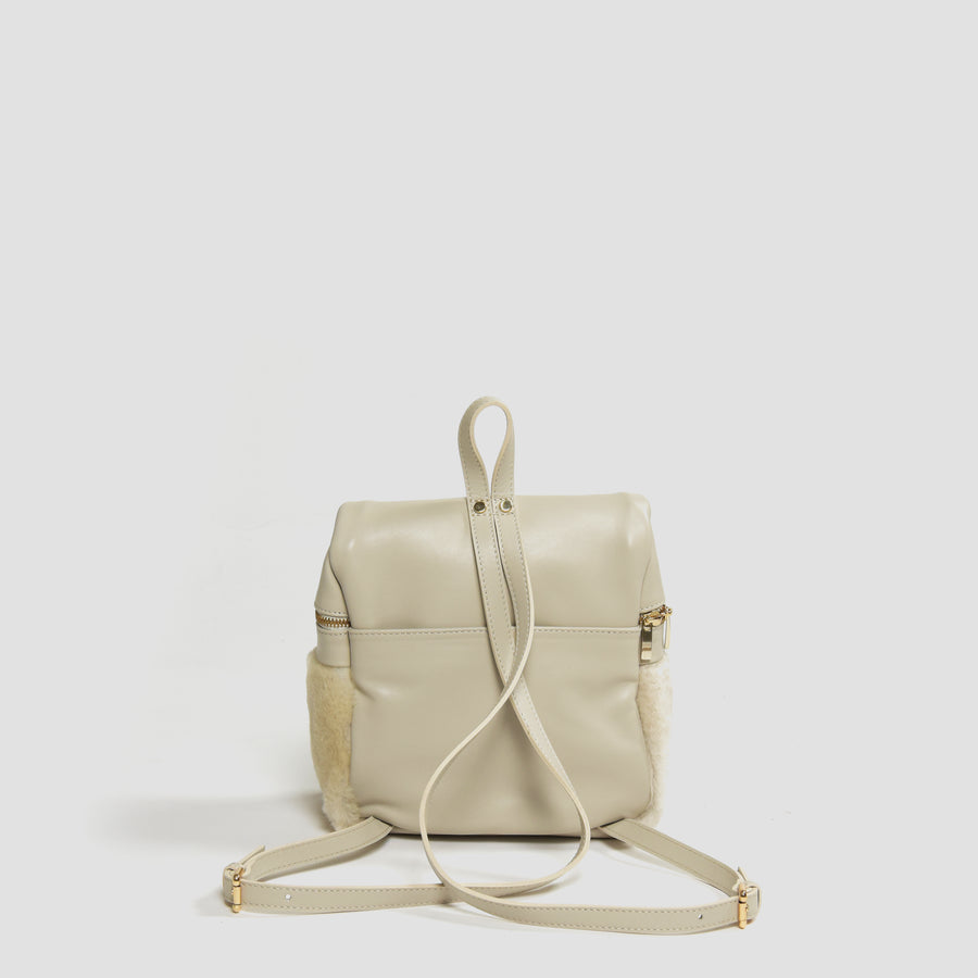 Christian Villa Pupa Backpack