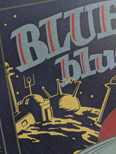 Load image into Gallery viewer, Blue Rocket Blues Revue
