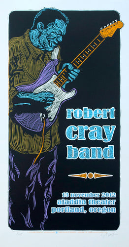 Robert Cray Band #2