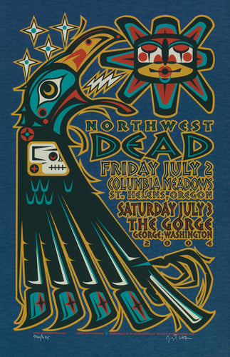 The Dead #4 • NW 2004