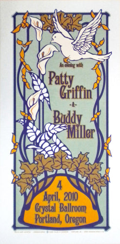 Patty Griffin • Buddy Miller