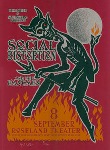 Social Distortion #2
