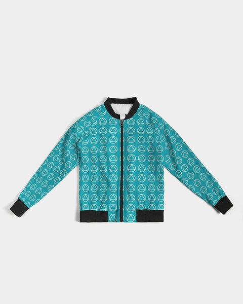 AA Logo - Men's Bomber Jacket