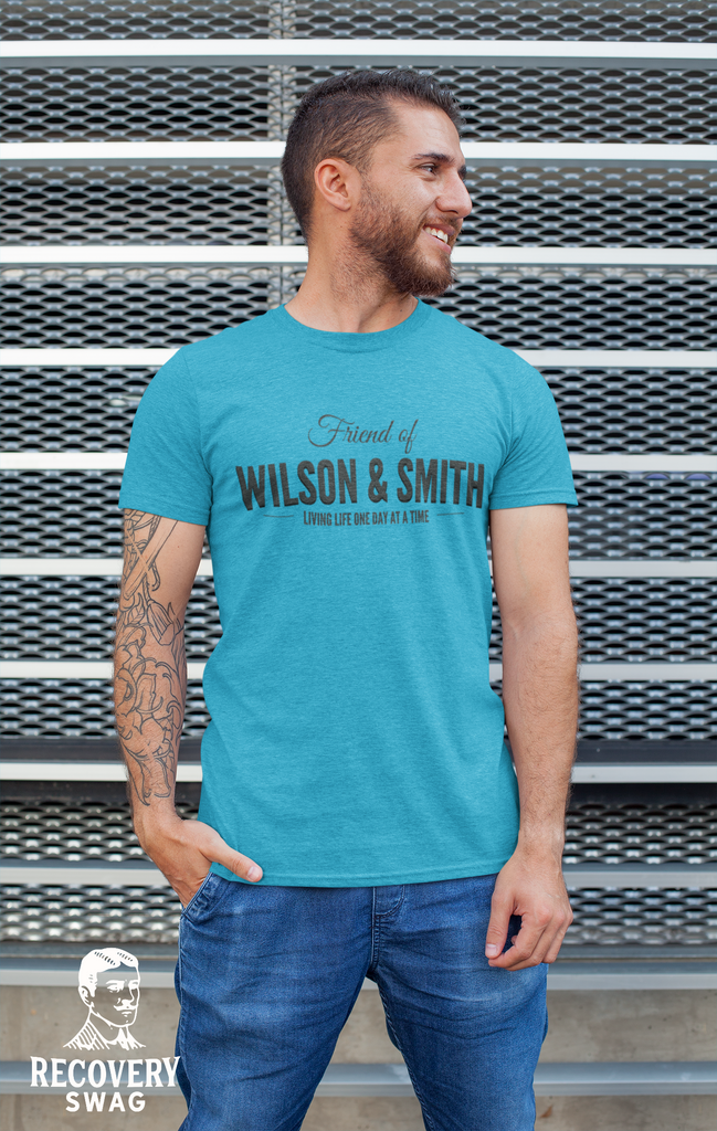 Friend of Wilson & Smith Tee