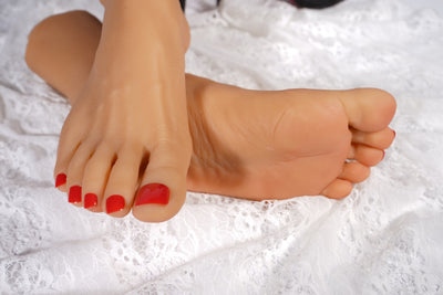 Isabella's Feet - Size 36 / 5