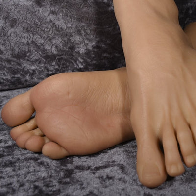 Andy's Male Feet |