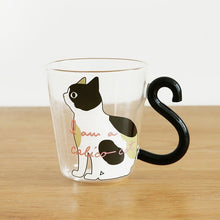 Load image into Gallery viewer, I Am A Calico Cat | Stylish Glass Mug