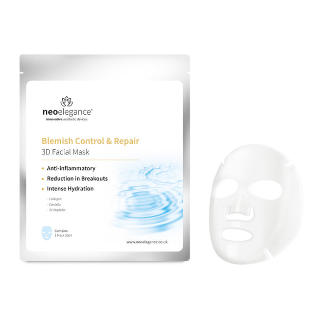 Blemish Control Sheet Mask (Pack Of 20)