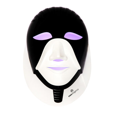 LightDerm LED Face Mask for Home