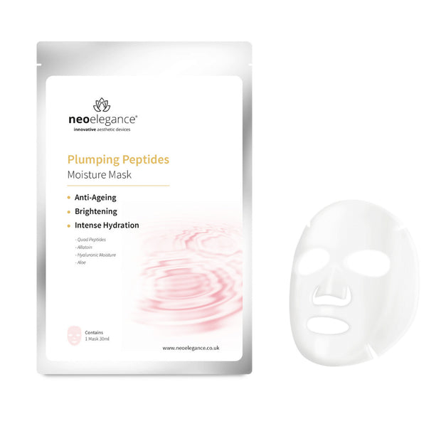 Plumping Peptide Sheet Mask (Pack Of 20)