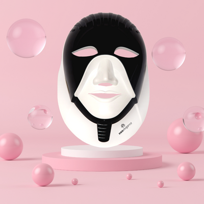 LightDerm LED Face Mask