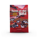 Taste of the Wild - Southwest Canyon Canine | Tasty Dog Food