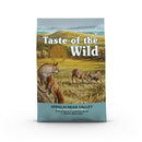 Taste of the Wild - Appalachian Valley | Tasty Dog Food