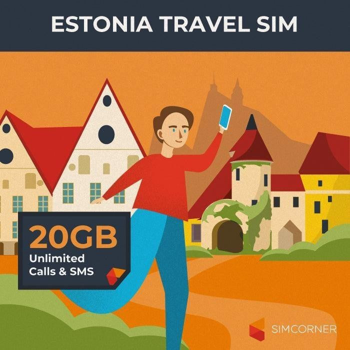 Estonia-Travel-Sim-Card-20GB