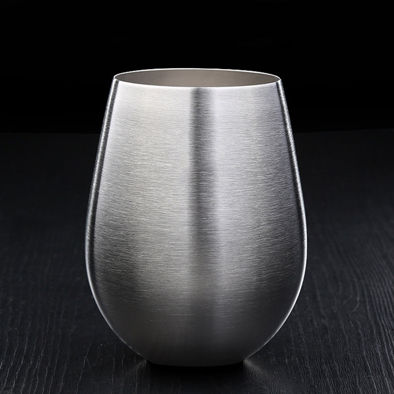 500ml Stainless Steel Cup