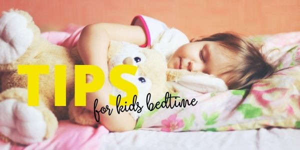 Sleep Tips for Young Children