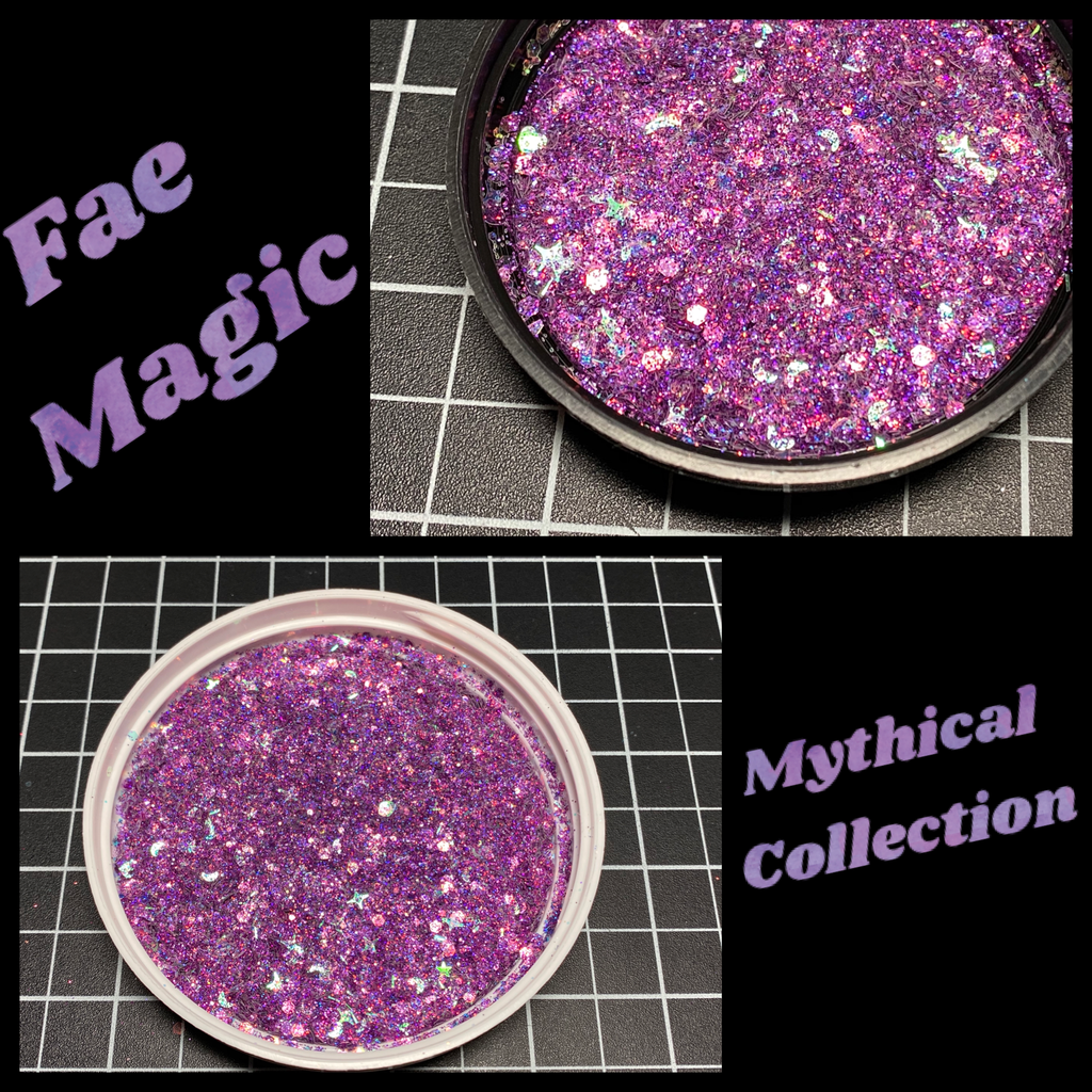 Fae Magic