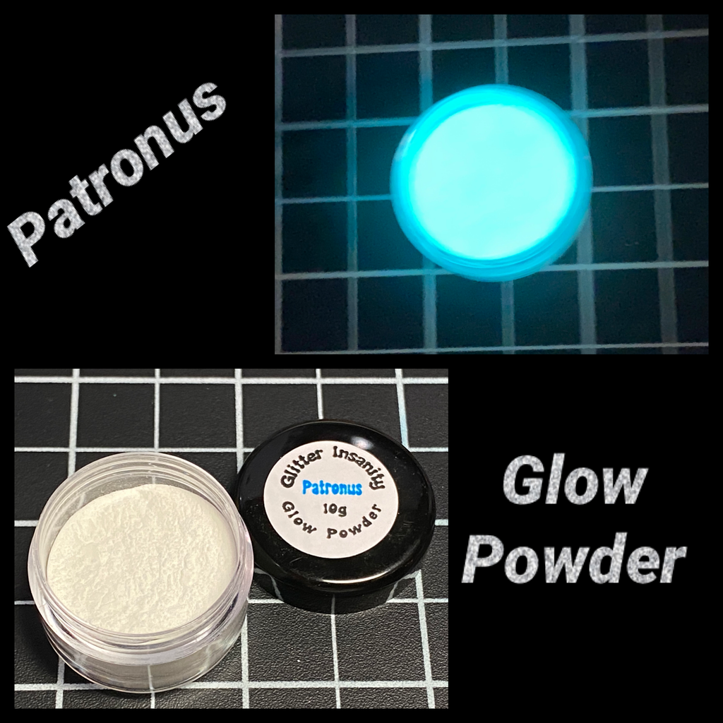 Patronus Glow Powder