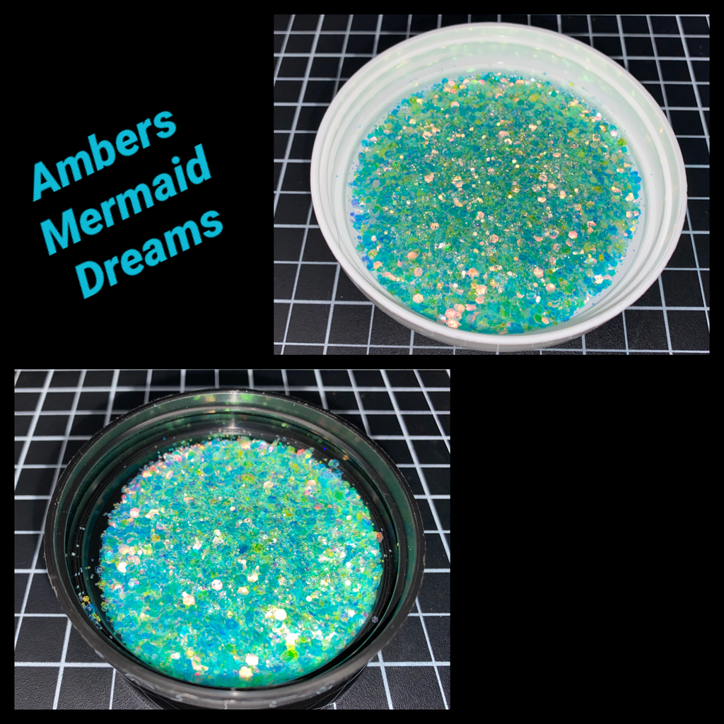 Ambers Mermaid Dreams