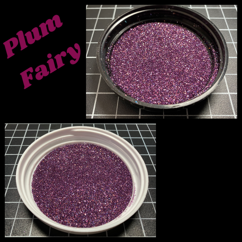 Plum Fairies