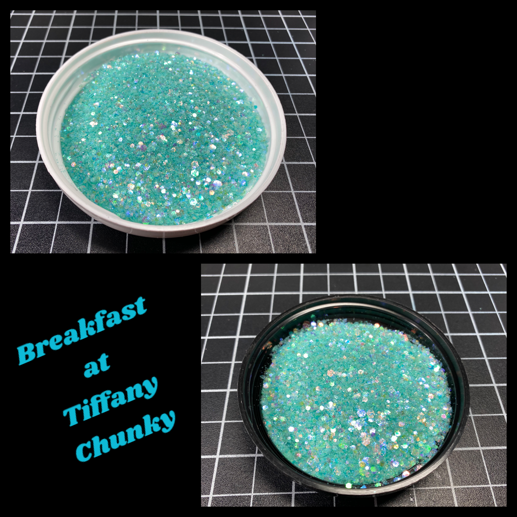 Breakfast at Tiffany Chunky