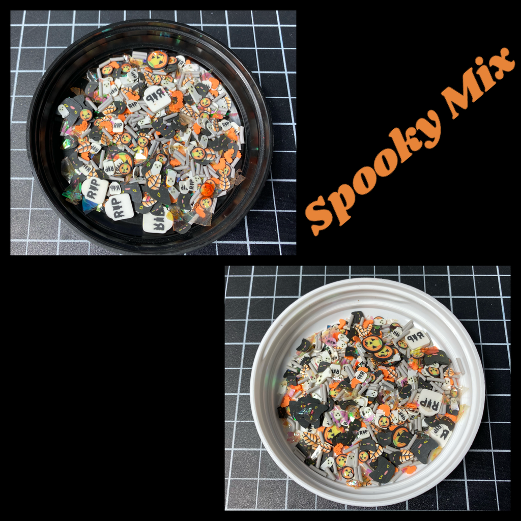Spooky Mix