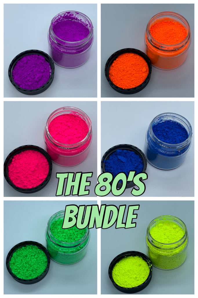 The 80's Bundle