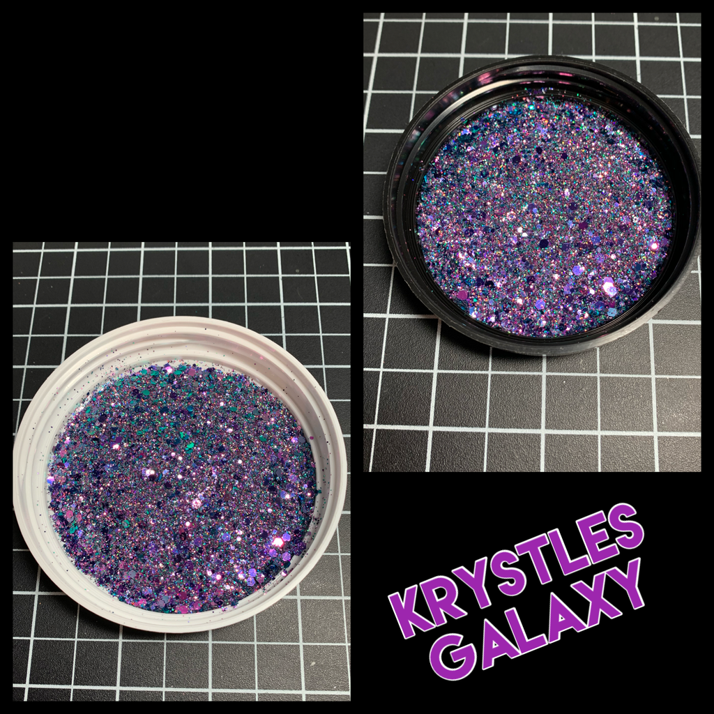 Krystles Galaxy (Chameleon)