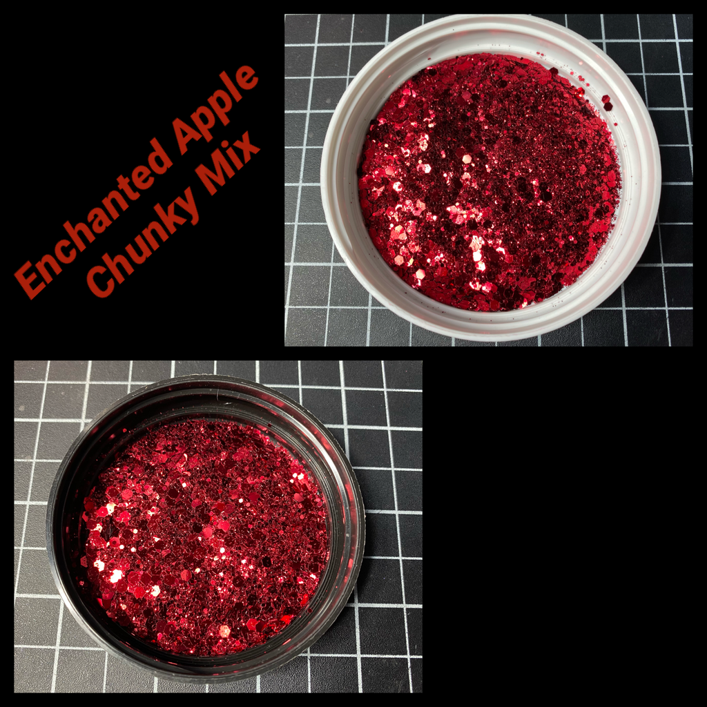 Enchanted Apple Chunky