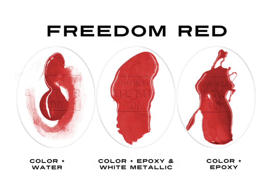 Freedom Red