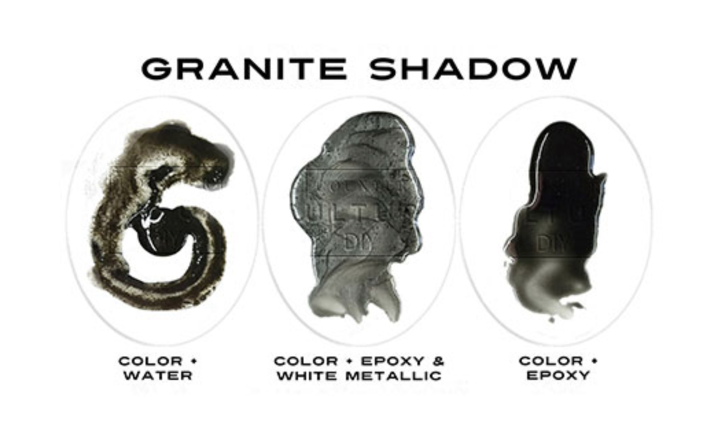 Granite Shadow