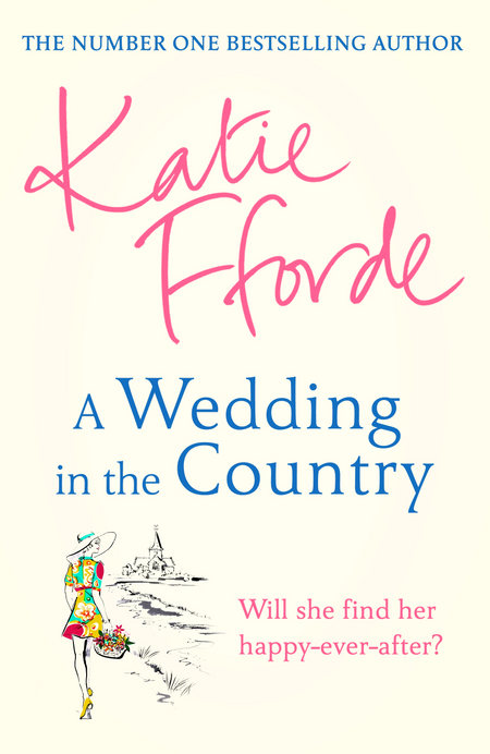 A Wedding in the Country - Hardback (2021)