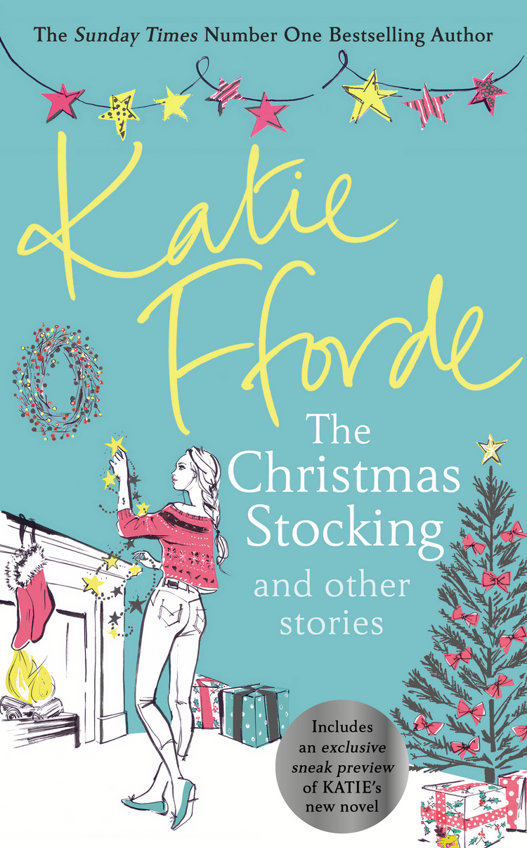 The Christmas Stocking (Hardback)