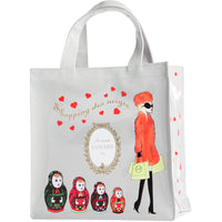 Laduree Bag S Des Neiges