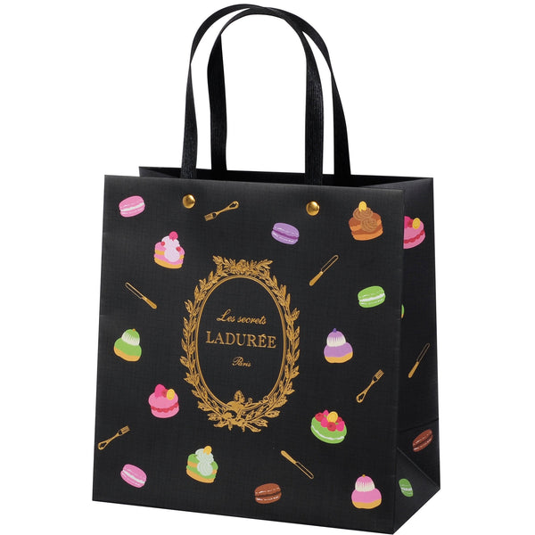 Paper Shopping Bag M Gourmandises