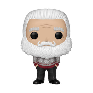 Funko Disney The Santa Claus  POP! Animation SANTA Figure #610