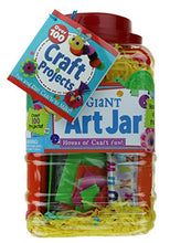 Load image into Gallery viewer, Giant Art Jar