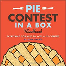 Load image into Gallery viewer, Pie Contest In A Box