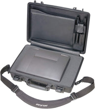 Load image into Gallery viewer, Pelican 1490 Watertight Protector Laptop Case with Foam