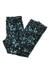 Load image into Gallery viewer, Lululemon Fast Free 7/8 Yoga Leggings~ Multicolor~ Size 12 Women