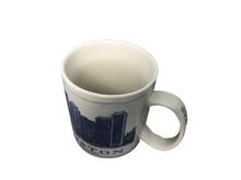 Load image into Gallery viewer, Starbucks Coffee Mug Boston Architectural Series  18 oz