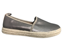 Load image into Gallery viewer, Clarks Azella Slip On Loafer Espadrilles Size 6
