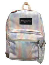 Load image into Gallery viewer, Jansport - Tie Dye -Adult Right Pack Expressions Backpack NWT