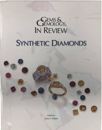 2008, Gems & Gemology In Review : Treated Diamonds, James Shigley, GIA